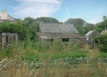 Thumbnail Property for sale in Brentor, Tavistock
