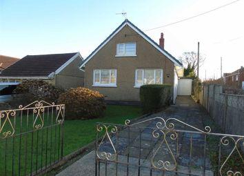 Thumbnail 2 bed detached bungalow for sale in Penllwyngwyn Road, Bryn, Llanelli