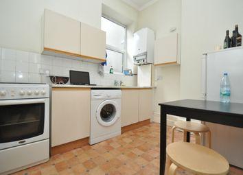 Thumbnail 1 bedroom flat to rent in Hoe Street, Walthamstow