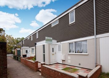 Thumbnail 3 bed terraced house for sale in Stanwyck, Sutton Hill, Telford