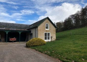 Thumbnail 2 bed detached house to rent in Ballindalloch