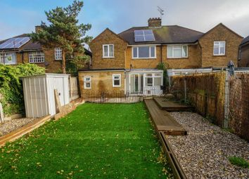 Thumbnail 4 bed semi-detached house to rent in North Avenue, Canvey Island
