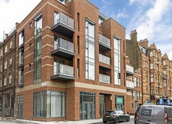 Thumbnail 1 bed flat to rent in Avonmore Place, London
