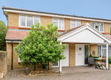 3 bed semi-detached house for sale in Egmont Road, Surbiton KT6