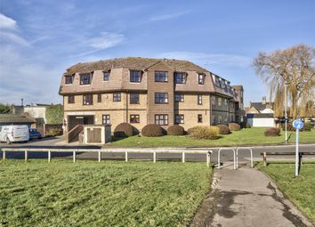Thumbnail 3 bed maisonette for sale in Park View Court, The Paddock, Eaton Ford, Cambridgeshire