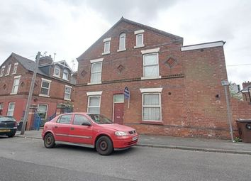 Thumbnail 4 bed semi-detached house to rent in Lamartine Street, Nottingham