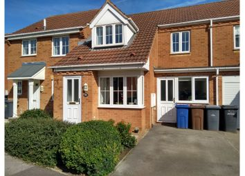 Thumbnail 3 bed town house for sale in Green Acres, Penistone Sheffield