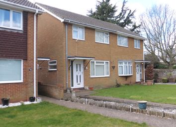 Thumbnail 3 bed semi-detached house to rent in Haywards Close, Deal