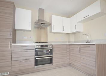 Thumbnail 2 bed flat to rent in Otter Way, Horton Road, West Drayton, Middlesex
