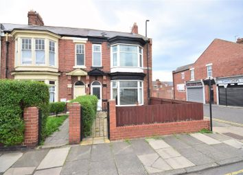 Thumbnail 3 bed terraced house for sale in Ewesley Road, Sunderland