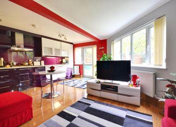 Thumbnail 2 bedroom terraced house to rent in Buckingham Grove, Uxbridge, Middlesex