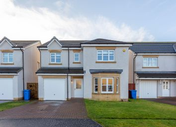 4 bed detached house for sale in Bisset Place, Bathgate EH48