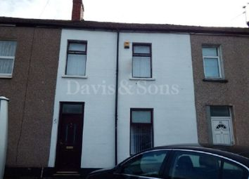 Thumbnail 3 bedroom terraced house for sale in South Market Street, Newport, ..