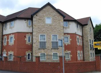 Thumbnail 2 bed flat to rent in Church Mews, Bury, Lancs