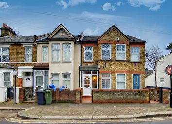 2 bed terraced house for sale in Chelmsford Road, Walthamstow, London E17