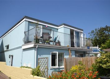 Thumbnail 2 bed maisonette for sale in Bay View Road, Looe, Cornwall