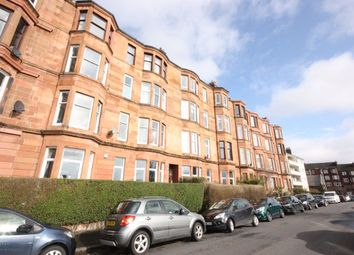 Thumbnail 3 bed flat to rent in Flat 2/1, 40 Thornwood Terrace