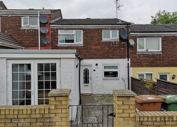 Thumbnail 3 bed terraced house for sale in Herbert Drive, Caerphilly