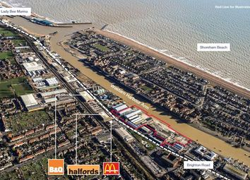 Thumbnail Light industrial for sale in Minelco, Brighton Road, Shoreham By Sea, West Sussex