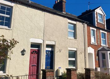 Thumbnail 2 bed property for sale in Gloucester Road, Newbury