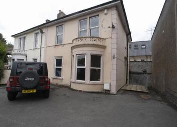 Thumbnail 7 bed semi-detached house to rent in North Road, St. Andrews, Bristol