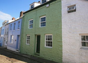 2 bed town house for sale in Le Bourgage, Alderney, Channel Islands GY9