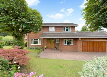 4 bed detached house for sale in Poplar Road, Shalford, Guildford GU4