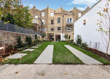 Thumbnail 5 bed terraced house for sale in Richborne Terrace, London