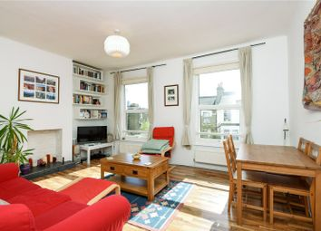 Thumbnail 2 bed flat for sale in Lothair Road South, Finsbury Park, London