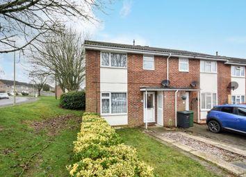 Thumbnail 3 bed end terrace house for sale in Oakley, Basingstoke