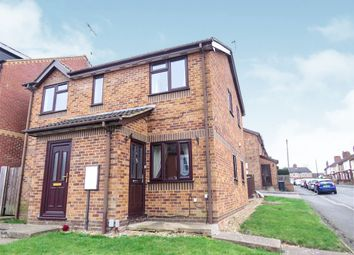 Thumbnail 2 bed flat for sale in Portland Road, Rushden