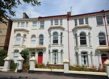 Thumbnail 5 bed town house for sale in Powderham Crescent, Central Exeter