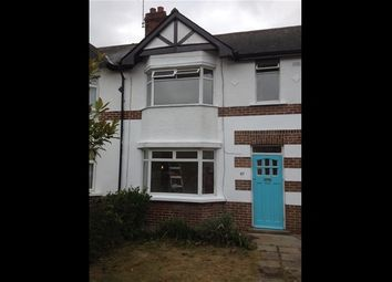 Thumbnail 3 bedroom property to rent in Lytton Road, Oxford