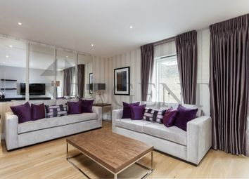 Thumbnail 2 bed flat for sale in Tournay House, Tournay Road