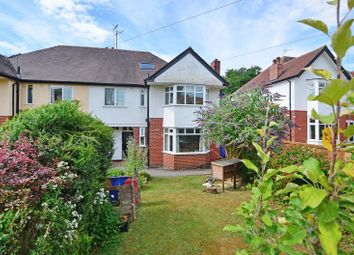 Thumbnail 2 bed flat for sale in Pingle Road, Millhouses, Sheffield