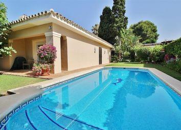 Thumbnail 3 bed villa for sale in Los Monteros, Costa Del Sol, Spain