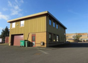 Thumbnail Industrial to let in Oakfield Industrial Estate, Eynsham, Witney