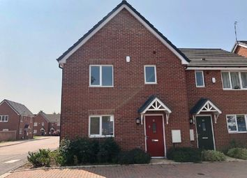 Thumbnail 4 bedroom semi-detached house for sale in Kingfield Road, Coventry