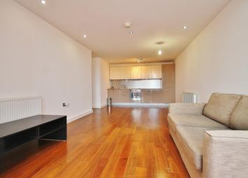 Thumbnail 2 bedroom flat to rent in Masons Avenue, Croydon, Surrey