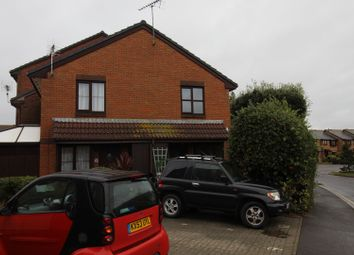 Thumbnail 1 bedroom terraced house for sale in Colborne Close, Poole