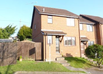 Thumbnail 3 bed terraced house to rent in Mill Close, Haslemere
