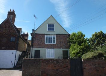 Thumbnail 2 bed flat to rent in West Street, Faversham