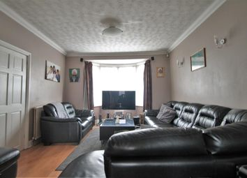 Thumbnail 3 bed terraced house for sale in Campbell Road, Northfleet, Gravesend