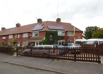 Thumbnail 3 bed terraced house for sale in Hollick Crescent, Gun Hill, New Arley, Coventry