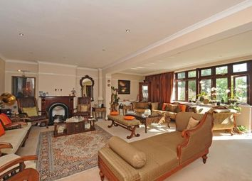 Thumbnail 5 bed detached house to rent in Laurel Way, Totteridge