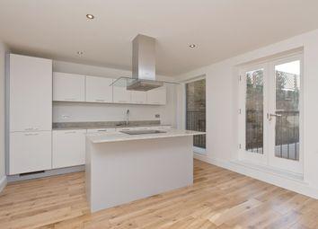 Thumbnail 1 bedroom flat to rent in Alderbrook Road, London