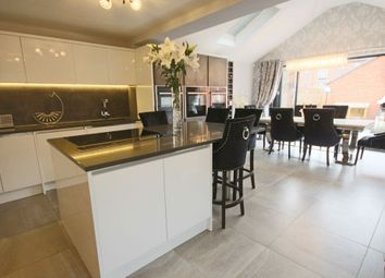 Thumbnail 5 bed semi-detached house for sale in Durham Drive, Buckshaw Village, Chorley