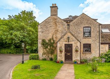 Thumbnail 3 bed cottage for sale in Newstead Lane, Newstead, Stamford