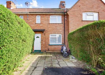 Thumbnail Terraced house for sale in Charfield Road, Southmead, Bristol