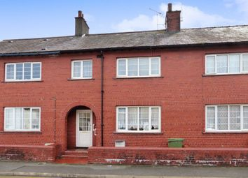 Thumbnail 3 bed terraced house for sale in Sackville Road, Bangor